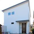 設計士さんが設計し松永建設施工の家